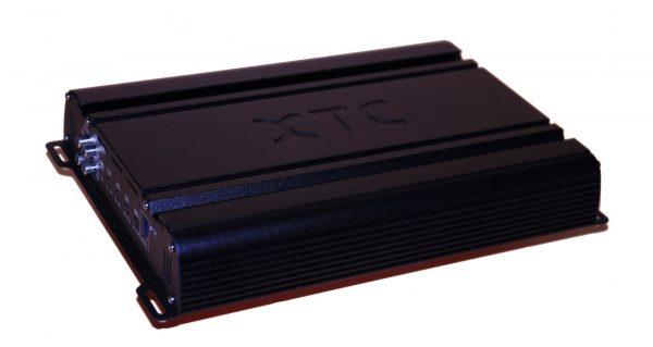 XTC monoblock amp 8000w spl