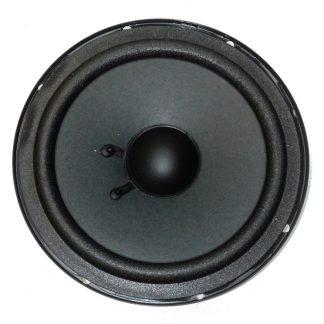 """Blackspider trade speaker 6"""" 80w"""