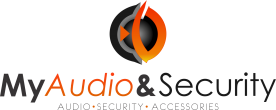 My Audio & Security