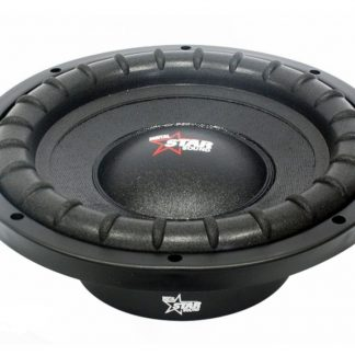 Starsound 10 flat subwoofer sswf102650