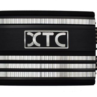 Xtc 5000w 4 Channel amplifier