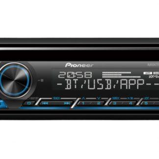 Pioneer Deh-s4250bt, Usb/Cd/Aux/Bt/Sd single din radio